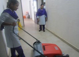 Practical Session-Housekeeping